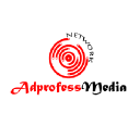 Adprofessmedia network logo