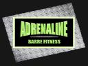 Adrenaline Barre Fitness logo