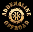 Adrenaline Offroad Outfitters Logo
