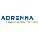 Adrenna Arbeidsrechtadvocaten logo
