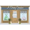 A Dressy Occasion Logo