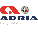 Adria Caravan ApS logo