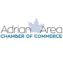 Adrian Area Chamber of Commerce logo