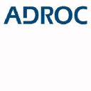 ADROC Productions logo