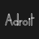 Adroit Pvt Ltd logo