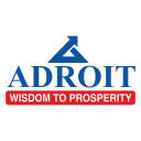 Adroit Financial Services Pvt. Ltd. logo