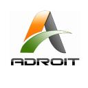 Adroit Overseas Pte Ltd logo