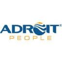 Adroit People logo icon