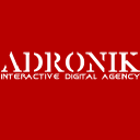 Adronik Media logo