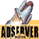 Ad Server Solutions - Ad Serving at its finest! logo