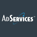 AdServices Inc. logo