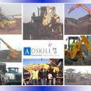 Adskill Ltd logo