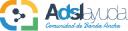 Adsl Ayuda logo icon