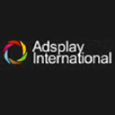 Adsplay.in logo