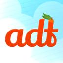 AdTangerine - Launchpad for Startups logo