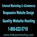 Adtastic Hosting & Internet Services, LLC logo