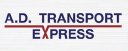 AD Transport Express logo