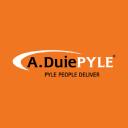 A. Duie Pyle, Inc. logo