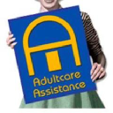 Adultcare Assistance Homecare logo