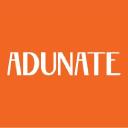 Adunate Word & Design logo
