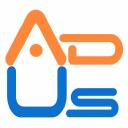 AdUs, Inc. logo
