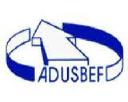 ADUSBEF (Associazione Difesa Utenti Servizi Bancari e Finanziari logo