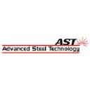 ADVANCED STEEL TECHNOLOGY, INC logo