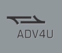 ADV4U B.V. | Financieel, fiscaal & juridisch adviesbureau logo