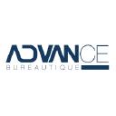 Advance Bureautique Paris logo