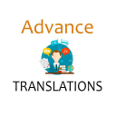 Advance Translations SL logo