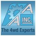 AdvanceAdapters.com Logo