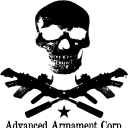 Advanced Armament Corp. logo
