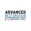 Advanced Restoration & Company Inc logo