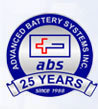 Advanced Battery Systems Inc logo