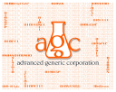 Advanced Generic Corporation logo