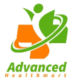 Advanced Healthmart Logo