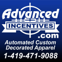 Advanced Incentives Inc. logo