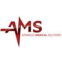 Advanced Medical Solutions Inc. logo