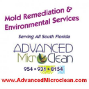 Advanced MicroClean LLC. logo