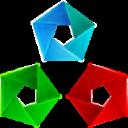 Advanced Mobile LED logo