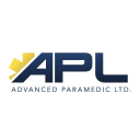 Advanced Paramedic Ltd. (APL) logo
