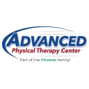 Advanced Physical Therapy Center logo