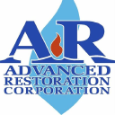 Advanced Restoration Corporation logo