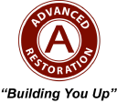 Advanced Restoration LLC logo
