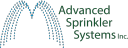 Advanced Sprinkler Systems, Inc. logo