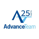 Advance Team Oy logo