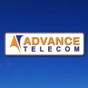 Advance Telecom (AT) logo