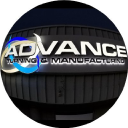 Advance Turning & Manufacturing, Inc. logo