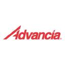 Advancia Company Logo