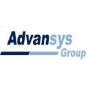 Advansys-Group logo
